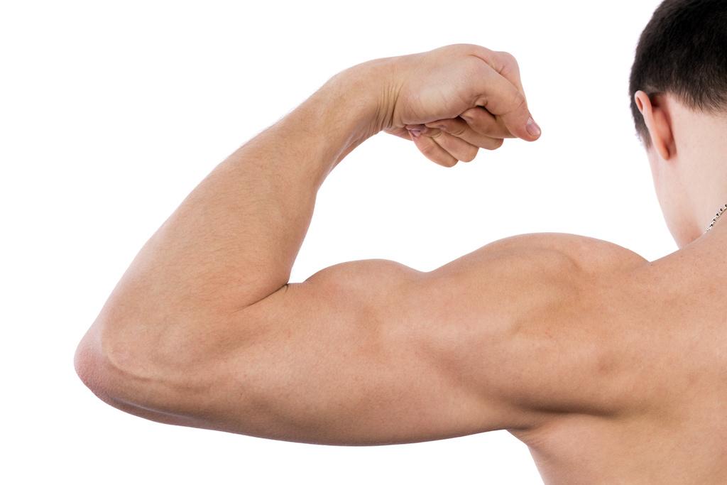 筋肉を大きくしたい!筋肥大に効果的なトレーニング法