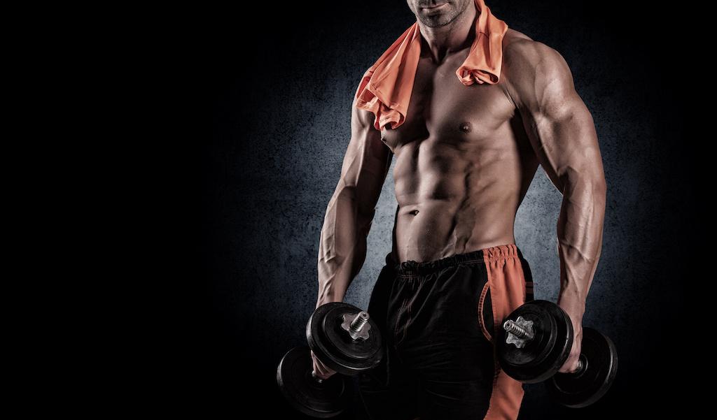 おさえておきたい!筋肉がつく仕組みと大切なこと
