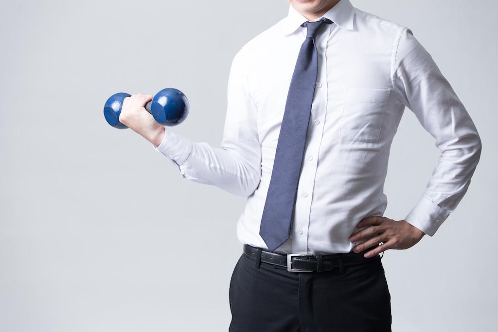 最近筋トレをする人が増えている?筋トレをするべき理由と得られるもの