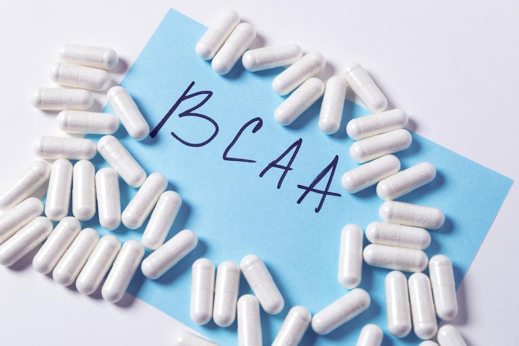 トレーニングの効率アップにぴったり!BCAAの効果と飲み方
